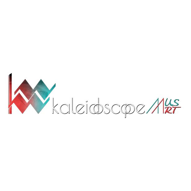 Kaleidoscope MusArt Logo